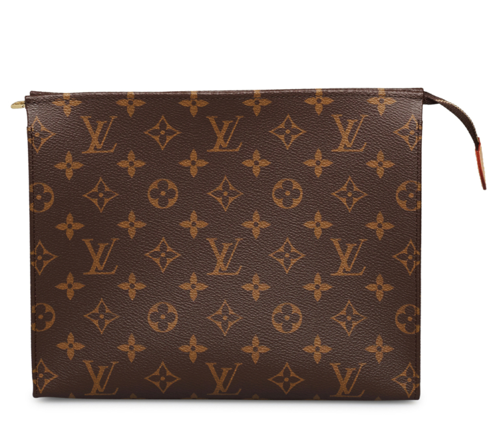 Louis Vuitton Poetry Pouch