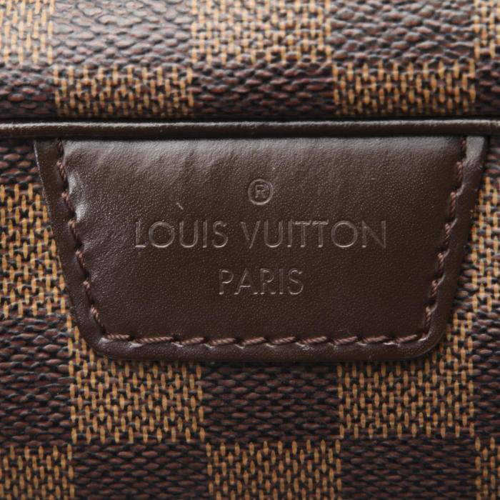 Louis Vuitton Damier Ebene Rivington PM