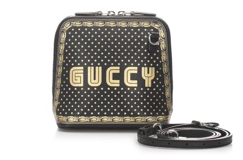 Gucci Mini Guccy Crossbody Bag