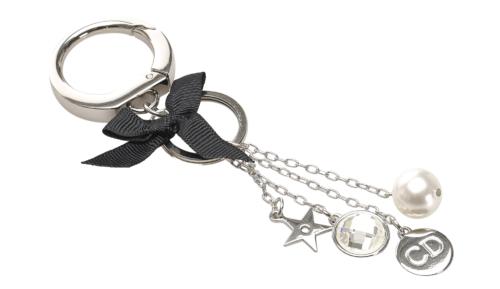 Dior Charms Sleutelhanger