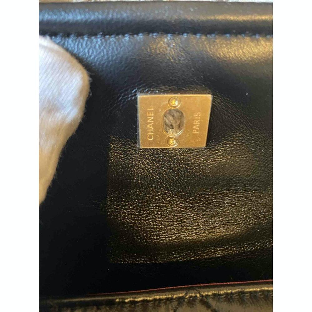 Chanel Mini Flap Bag Limited Edition 2020