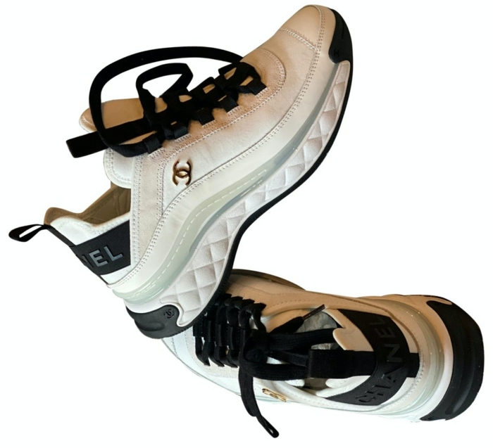 Chanel 2020 Sneakers