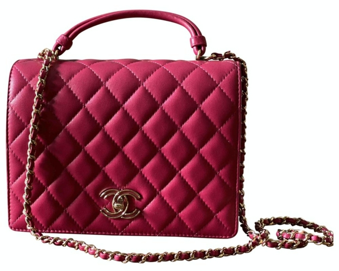 Chanel Limited Edition Citizens Flap Bag