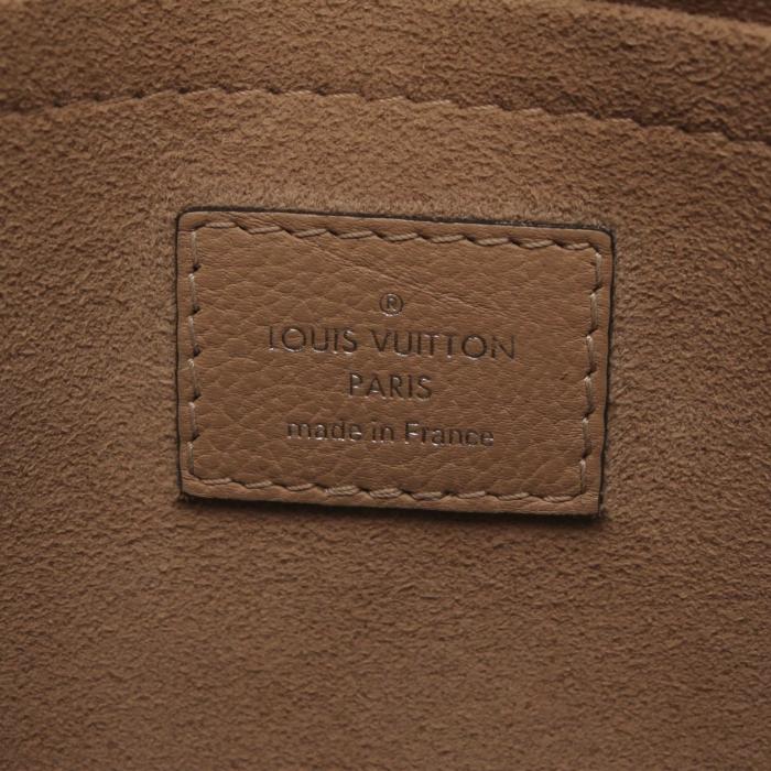 Louis Vuitton MyLockMe BB