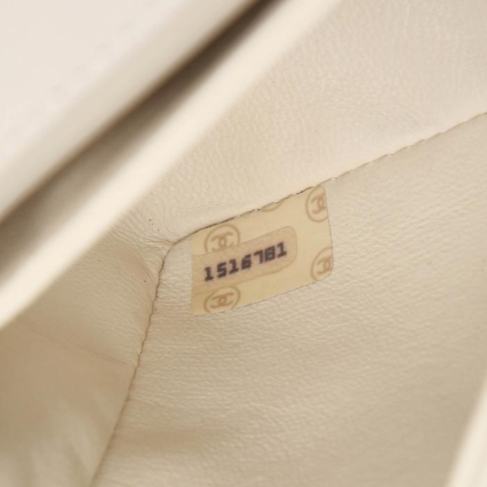 Chanel Mini Matelasse Leather Flap Shoulder Bag