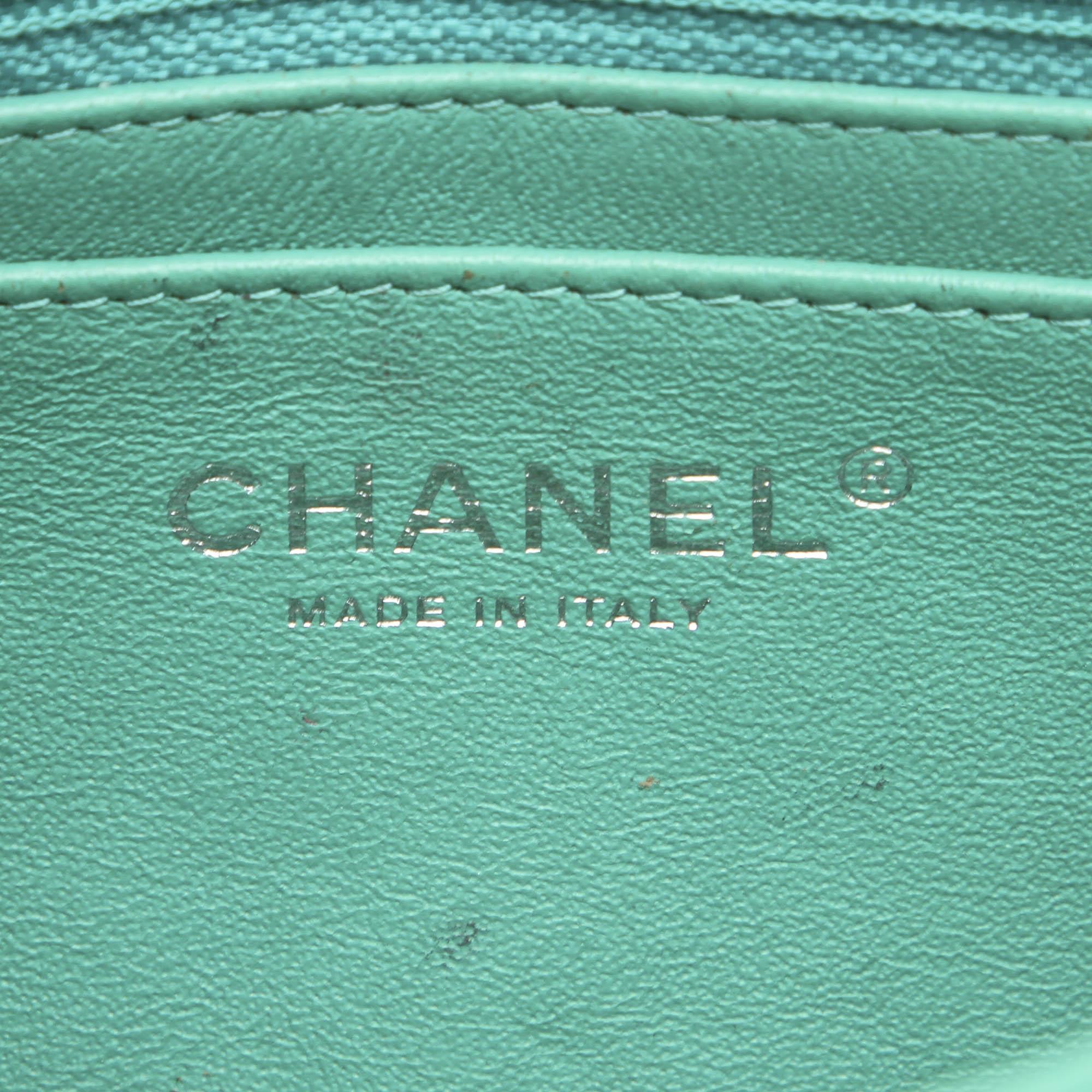 Chanel Classic Mini Flap Bag