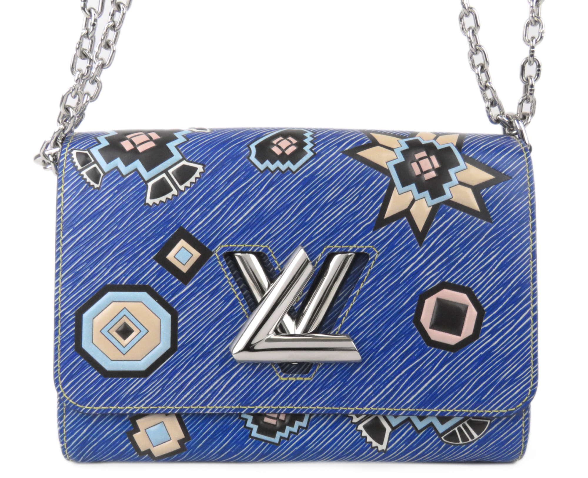 Louis Vuitton Epi Azteque Twist MM