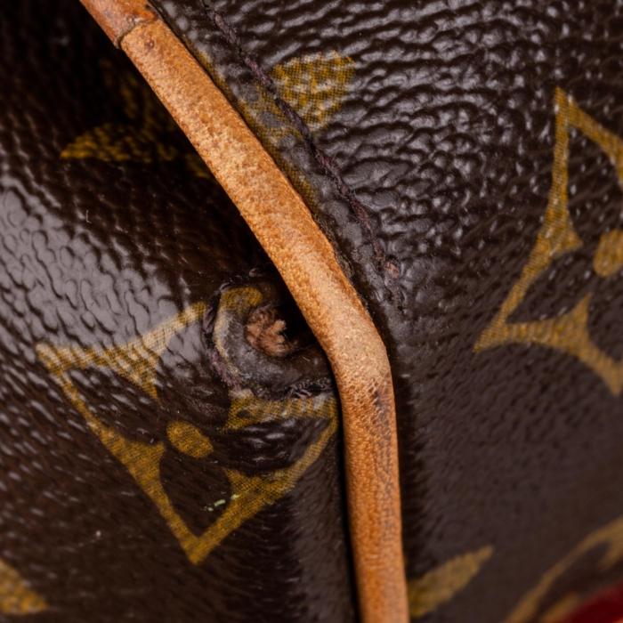 Louis Vuitton Monogram Abbesses