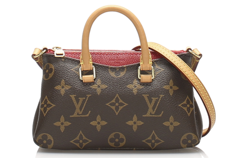 Louis Vuitton Monogram Pallas Nano