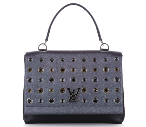 Louis Vuitton Eyelet Lockme II