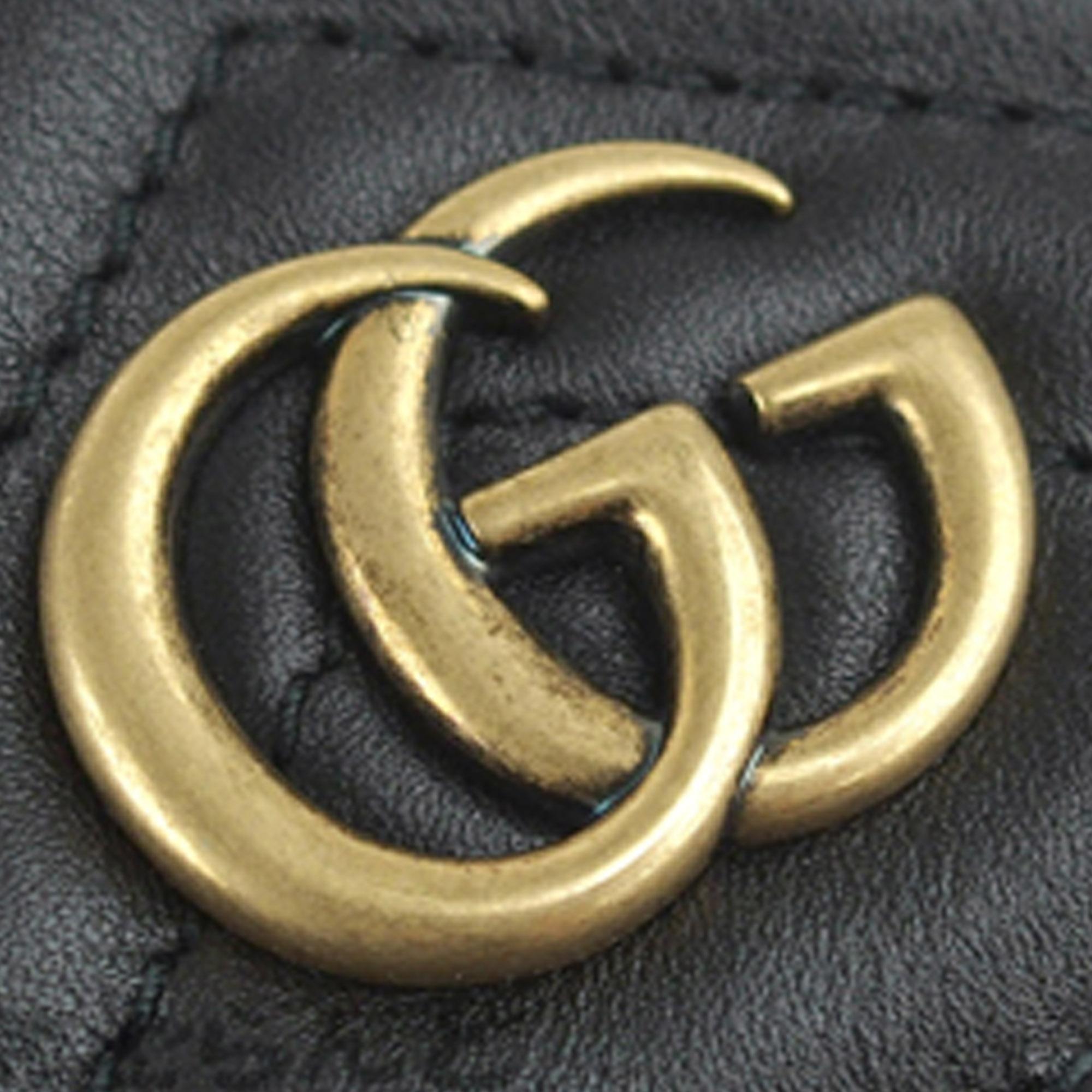 Gucci GG Marmont Rugtas