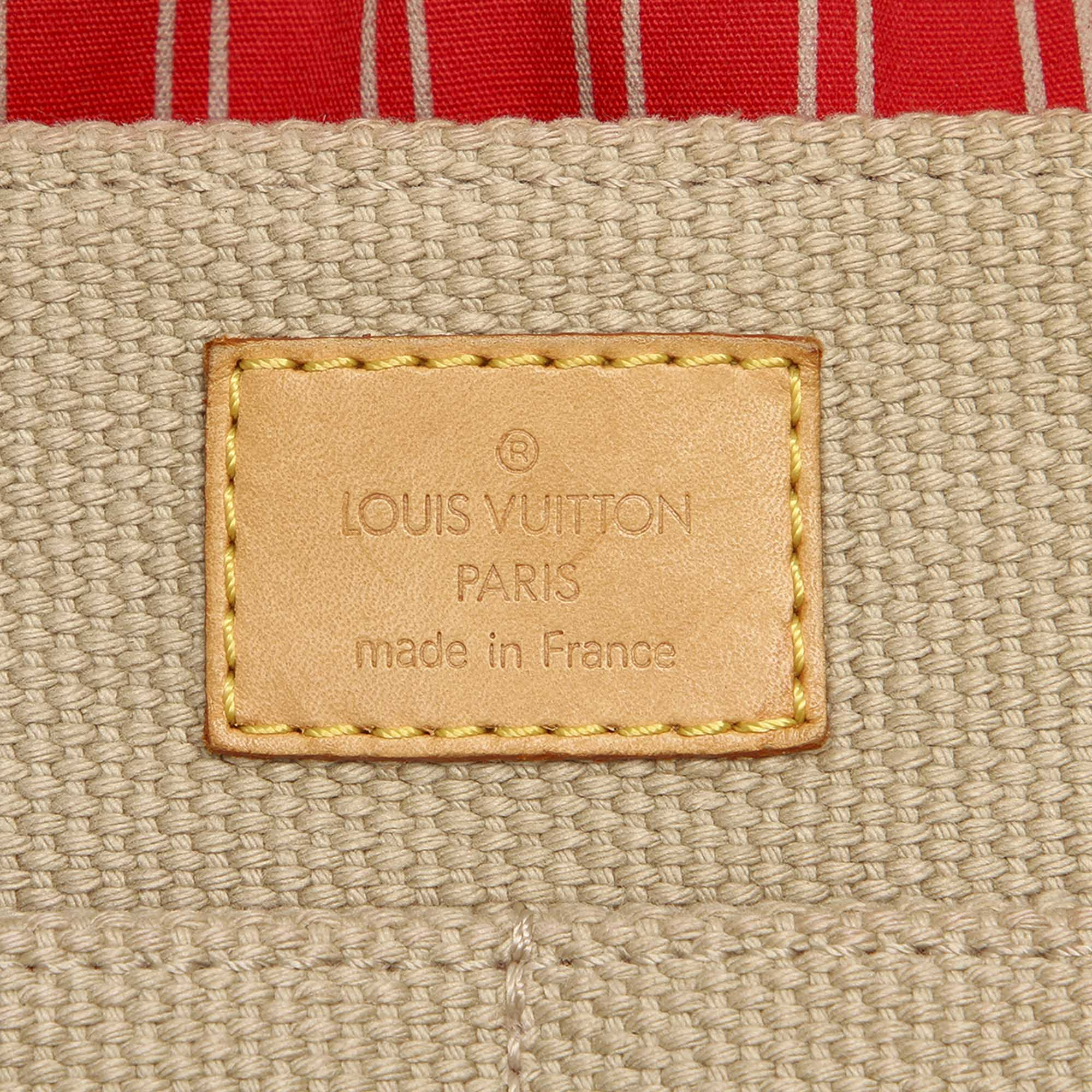 Louis Vuitton Antigua Besace PM
