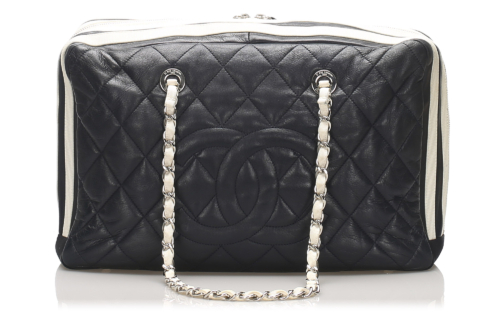 CC Timeless Shoulder Bag