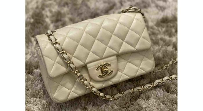 Chanel Timeless Classique Bag