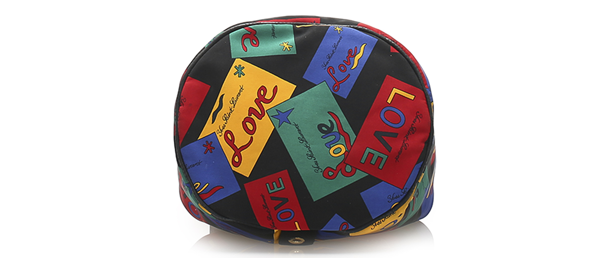 Saint Laurent Drawstring Bucket Bag