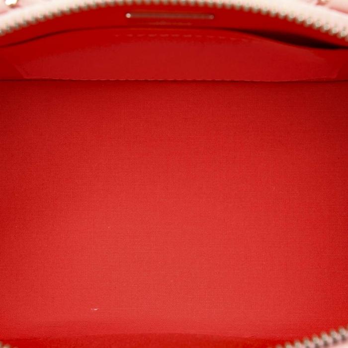 Louis Vuitton Vernis Jungle Dots Alma BB