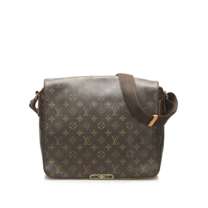 Louis Vuitton Monogram Valmy MM