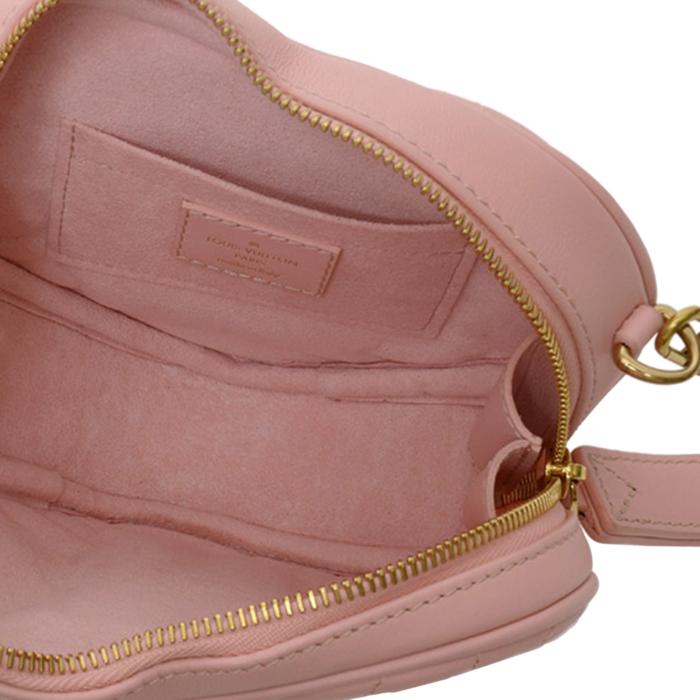 Louis Vuitton New Wave Heart Bag