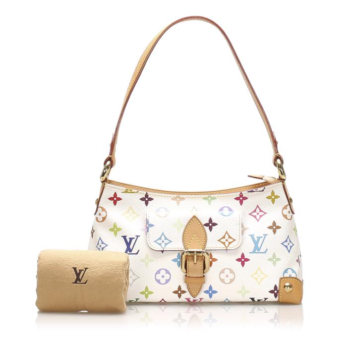 Louis Vuitton Monogram Multicolore Eliza