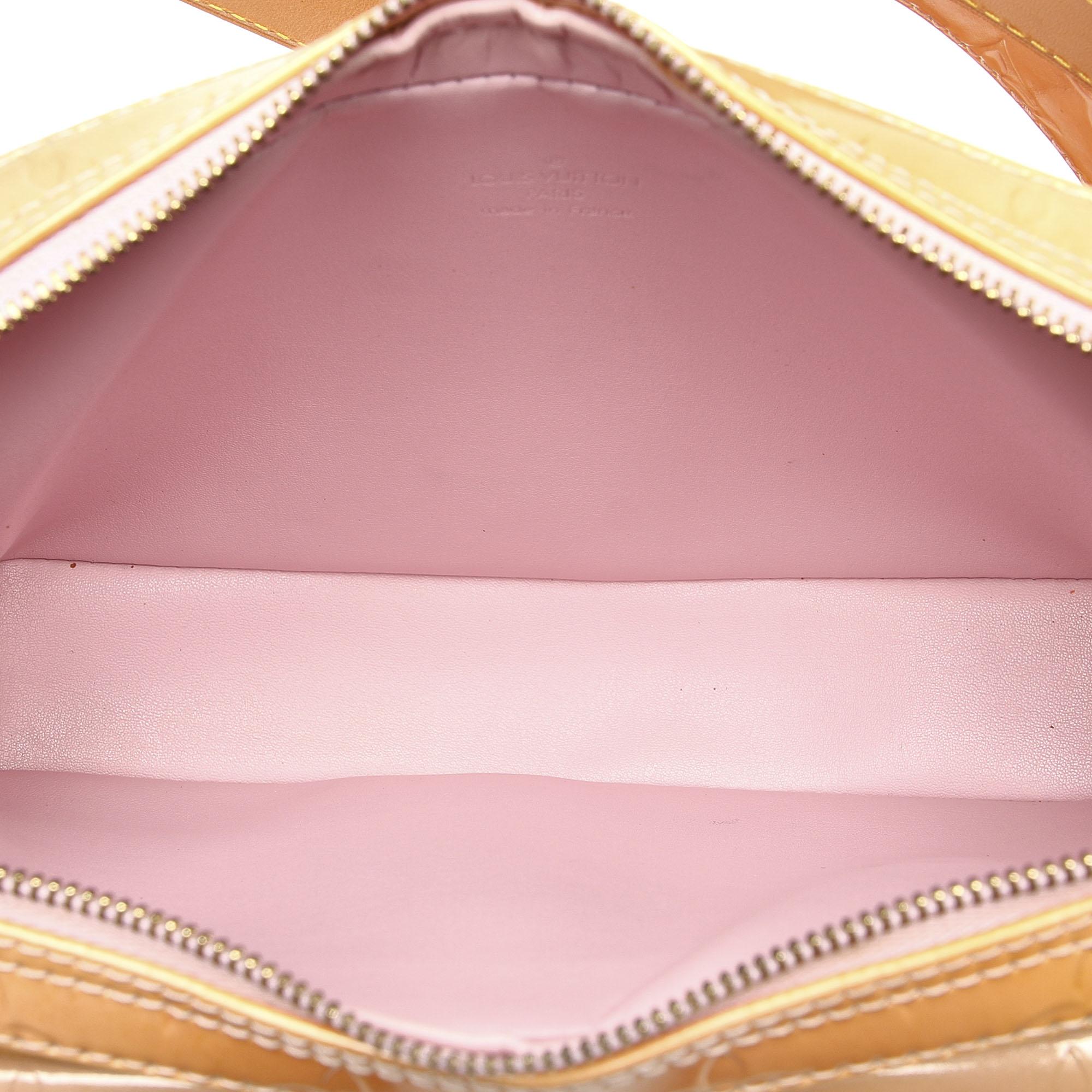 Louis Vuitton Vernis Fulton