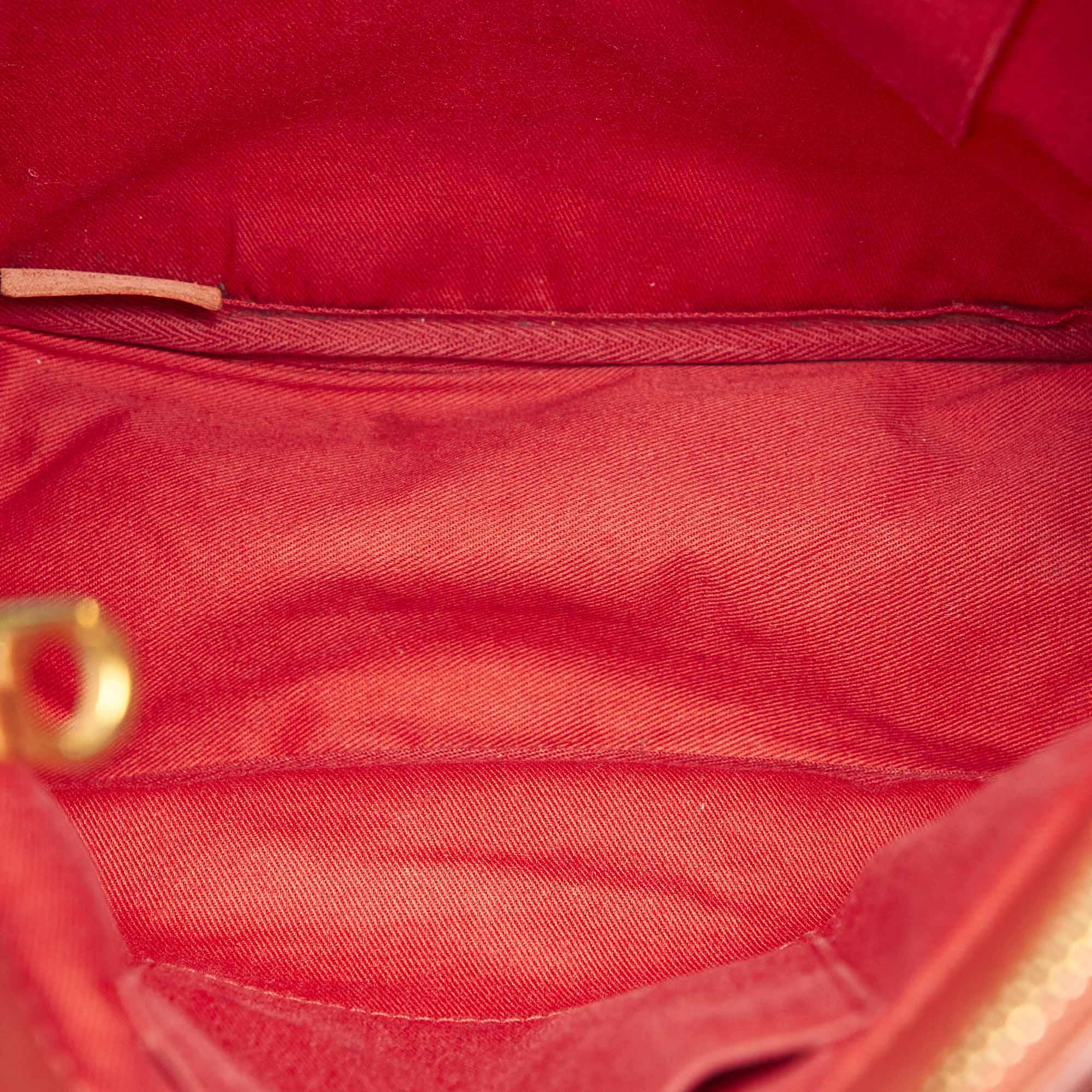 Chloe Eden Leather Crossbody Bag