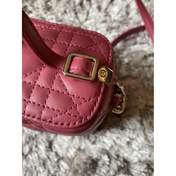 Lady Dior Toiletry Bag