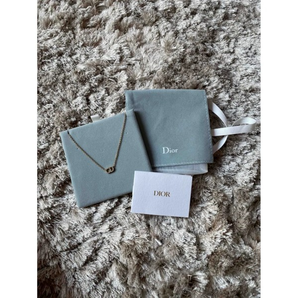 Dior Claire D Lune Ketting