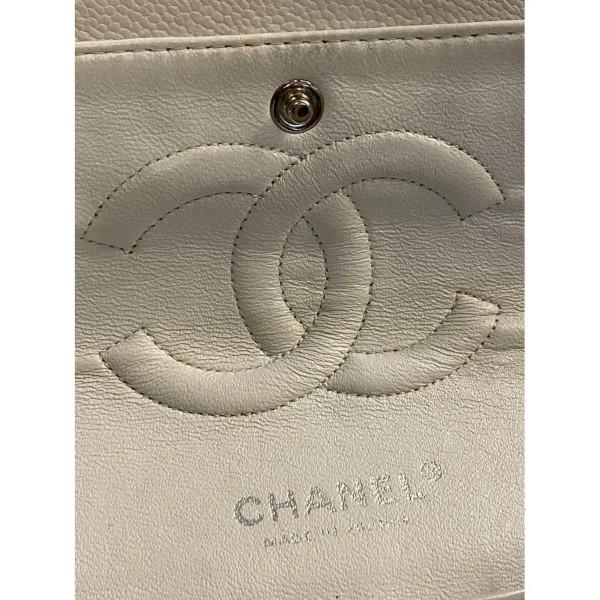 Chanel Caviar 2.55 Classic Flap Bag