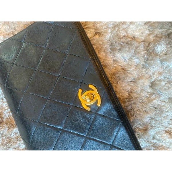 Chanel Mini Full Flap Bag